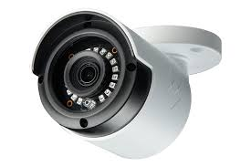 4mp super hd 8 channel security system lorex