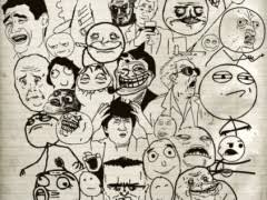 All Meme Face - lol face weknowmemes
