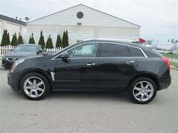 2011 cadillac srx performance 2011 cadillac srx performance collection for sale in westerville