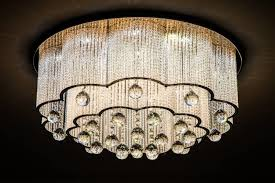 Crystal Chandelier Table Lamp Crystal Chandelier To Adorn Your Home Interior Stanleydaily Com