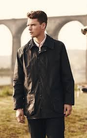 barbour beaufort jacket pour les hommes pinterest barbour