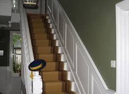 Wainscoting On Stairs Ideas Best 25 Paneling Walls Ideas On Pinterest Wainscoting Bathroom