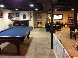 158 best basement ideas images on pinterest basement ideas