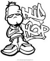 graffiti color pages hip hop coloring pages dance coloring pages pinterest hip