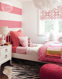 White Black And Pink Bedroom 50 Stunning Ideas For A Teen Girls Bedroom Enlarge Sweet Pink