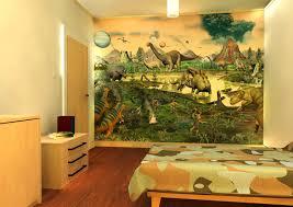 dinosaur wall decal www com boys pinterest cool murals bedroom dinosaur wallpaper for kids room wallpapersafari cool murals