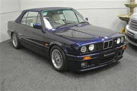 bmw e30 325i used bmw e30 3 series 82 94 cars for sale with pistonheads