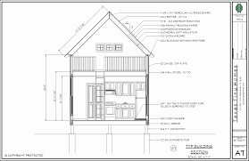 Poured Concrete Homes Plans Unique Concrete Tiny House Plans