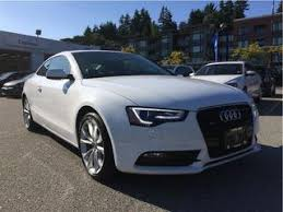 audi a5 for sale vancouver used audi a5 vehicles for sale in vancouver second