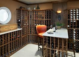 Corner Wine Cabinets Fabulous Corner Wine Rack Interior Designs With Under Cabinet