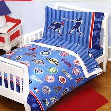 Baseball Comforter Full Sporting Goods Beddings
