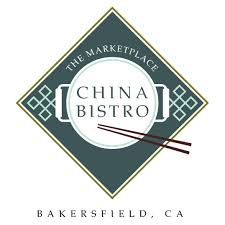 logo for chinese restaurant in bakersfield ca by the think farm