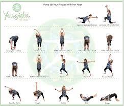 yoga poses pictures printable iron yoga poses printable yoga pilates my vegan life