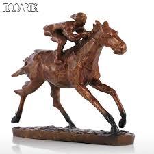 bronze horse sculptures promotion shop for promotional bronze