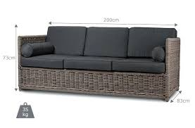 used sofa bed for sale replacement outdoor sofa cushions replacement cushions for rattan