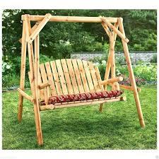 arbor swing plans freestanding arbor swing plans medium size of pergola swing bench