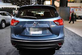new mazda 2016 new mazda cx 5 redesigned for style and performance lancaster