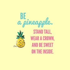 be a pineapple origamiowl what u0027s in your locket origami owl