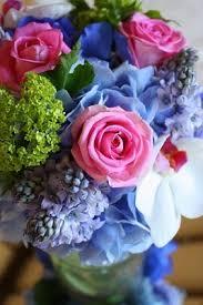 wedding flowers kerry flower design events kerry darren s fabulous royal blue pink
