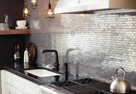 metal tiles for kitchen backsplash kitchen astounding mosaic designs for kitchen backsplash kitchen