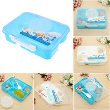 online cheap sale portable microwave bento children lunch box