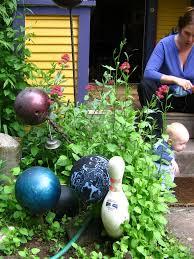 Gazing Balls Garden Yard Art Foxflat