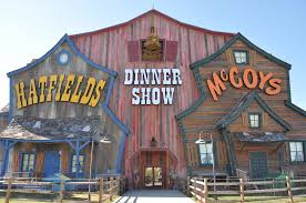 the top 6 pigeon forge shows and how to get free tickets to all