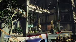 Office View by Prey 2017 Low Spoilers Walkthrough An Office With A View