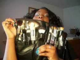 Makeup Artist Belt Sephora Makeup Artist Brush Belt Youtube