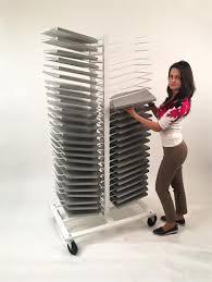 cabinet door drying rack diy monsterlune