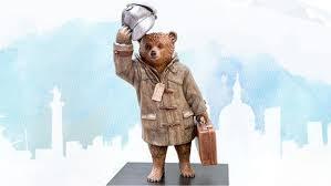 benedict cumberbatch designs u0027sherlock u0027 themed paddington bear