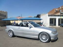 2003 bmw 330 for sale 2003 bmw 3 series 330i convertible auto for sale in benoni r99