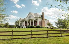 Miracle In Heaven Inside The Real Farmhouse From The Miracles From Heaven