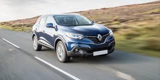 Most Comfortable Car To Drive Renault Kadjar Driving Comfort And Performance Carwow