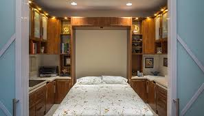 Murphy Bed Guest Room Closet Works Out Of Sight Home Office Guest Room