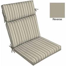 Better Homes And Gardens Outdoor Furniture Cushions Better Homes And Gardens Outdoor Patio Reversible Dining Chair