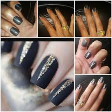 matte black nails yelp