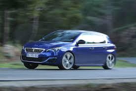 peugeot cars 2015 2015 peugeot 308 gt 1 6 thp review review autocar