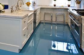 plancher cuisine bois bois pour salle de bain 2 peinture epoxy residentiel montr233al