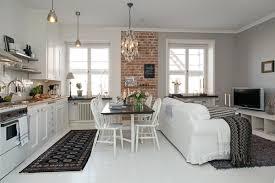 offene küche wohnzimmer modernes wohnzimmer einrichten wohn und küchenraum kombinieren