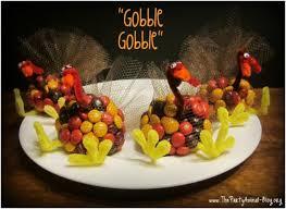 top 10 diy thanksgiving turkey treats top inspired