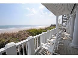 Beach House Rentals Topsail Island Nc - island drive 4366 oceanfront house north topsail beach