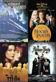 Not So Scary Halloween Movies List 14 Not So Scary Halloween