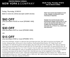 online promo code for dress barn clothing stores page 2 of 3