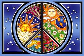 sun and moon painting sun and moon moon