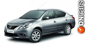 nissan versa india price nissan sunny automatic prices revealed youtube