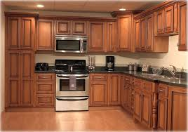 Kitchen Cabinetry Design Oak Kitchen Cabinets Glamorous Paint Color Creative New In Oak