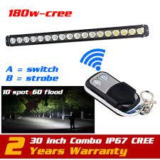 Led Light Bar 12v by Wireless Light Bar Promotion Shop For Promotional Wireless Light