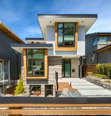 Small Eco Houses Award Winning High Class Ultra Green Home Design In Canada Midori