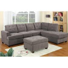Sectional Sofas Sectional Couches Sears - Sectionals leather sofas